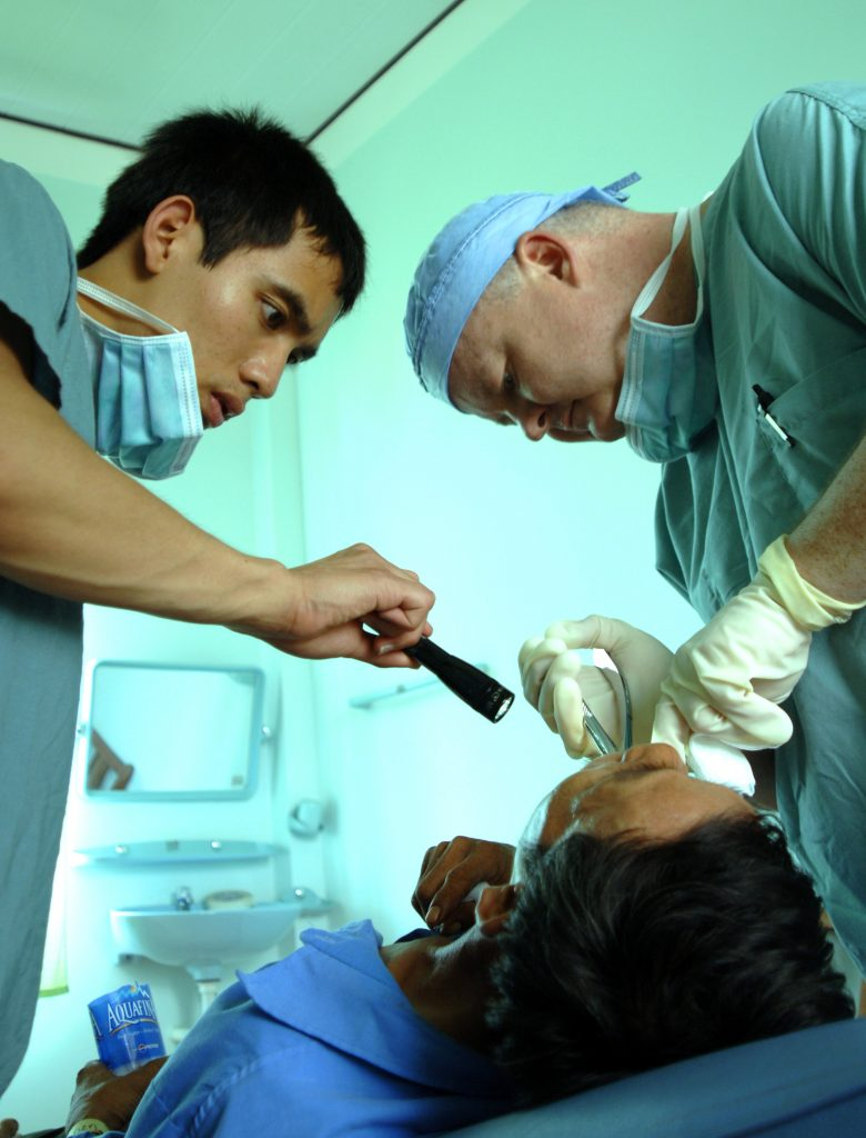 an overview of the responsibilities of a career in the dental field This career field education and training plan (cfetp) is a comprehensive education and training document that identifies life-cycle education and training requirements, training support resources, and minimum core task requirements for this specialty.