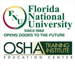 FNU and OSHA logo