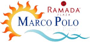 Ramada Inn Marco Polo Beach Resort