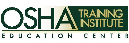 OSHA Training Institute Logo