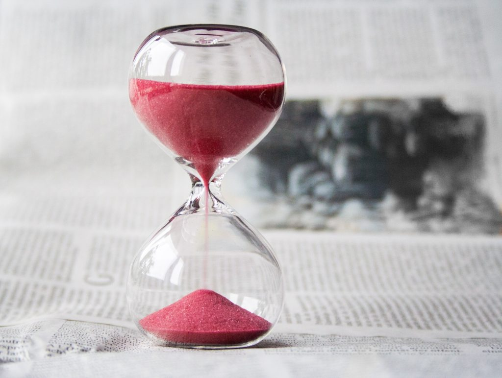 Time Management Steps to Take at FNU