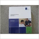 Fundamentals of Nursing Textbook
