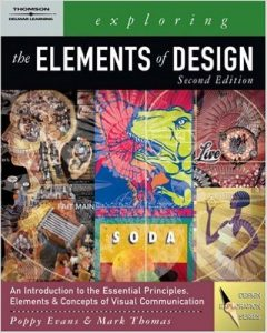 Exploring the Elements of Design Textbook