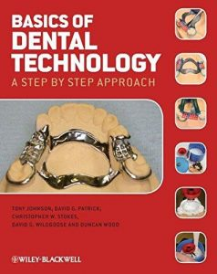 basics of dental technology cover page picture