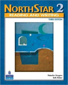 NorthStar 2: Reading And Writing Textbook