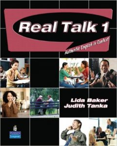 Real Talk 1 Textbook