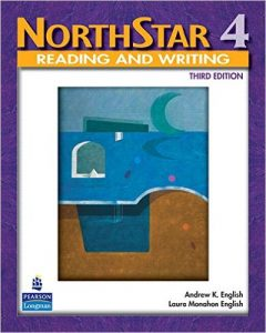 NorthStar 4: Reading and Writing Textbook