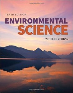 Environmental Science Textbook