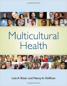Mulitcultural Health Textbook