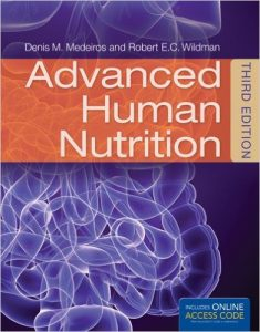 Advanced Human Nutrition Textbook