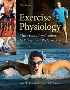 Exercise Physiology: Theory and Application to Fitness and Performance Textbook