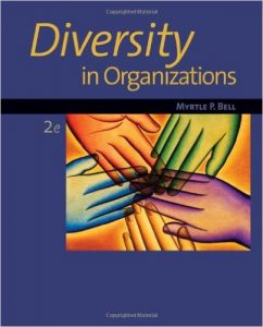 Diversity in Organizations Textbook