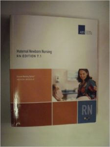 Maternal Newborn Nursing Textbook
