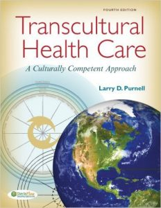 Transcultural Health Care: A Culturally Competent Approach Textbook