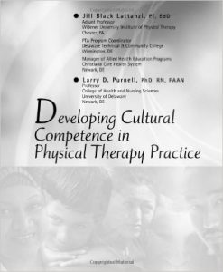 Developing Cultural Competence in Physical Therapy Practice Textbook