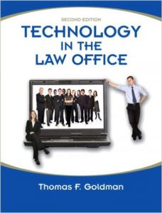 Technology in the Law Office Textbook
