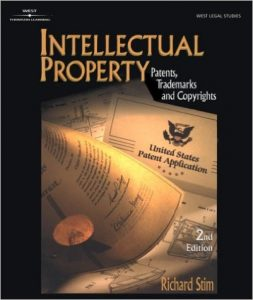 Intellectual Property Textbook