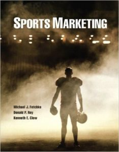 Sports Marketing Textbook