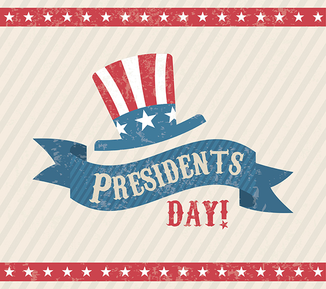 Why We Observe Presidents' Day