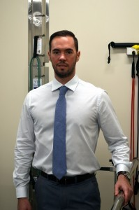 MICHAEL GUBIEDA JOINS FLORIDA NATIONAL UNIVERSITY'S PHYSICAL THERAPIST ASSISTANT PROGRAM