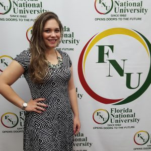 FNU Grad Accepted To Penn State Med School