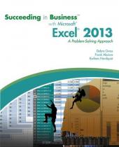 Succeeding in Business with Microsoft cover page picture