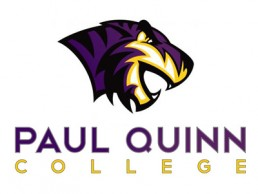 Paul Quinn College Logo