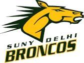 SUNY – Delhi logo