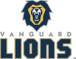 The Vanguard University Logo