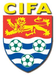 Cayman Islands logo U23 national team