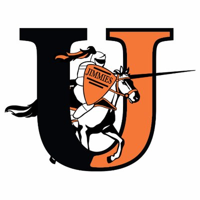 university of jamestown logo