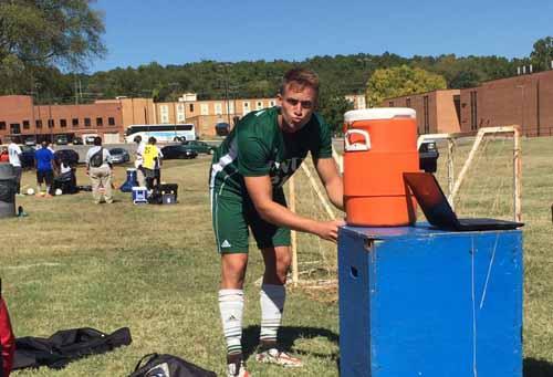 Men's Soccer team is back after 3 game road trip | Florida