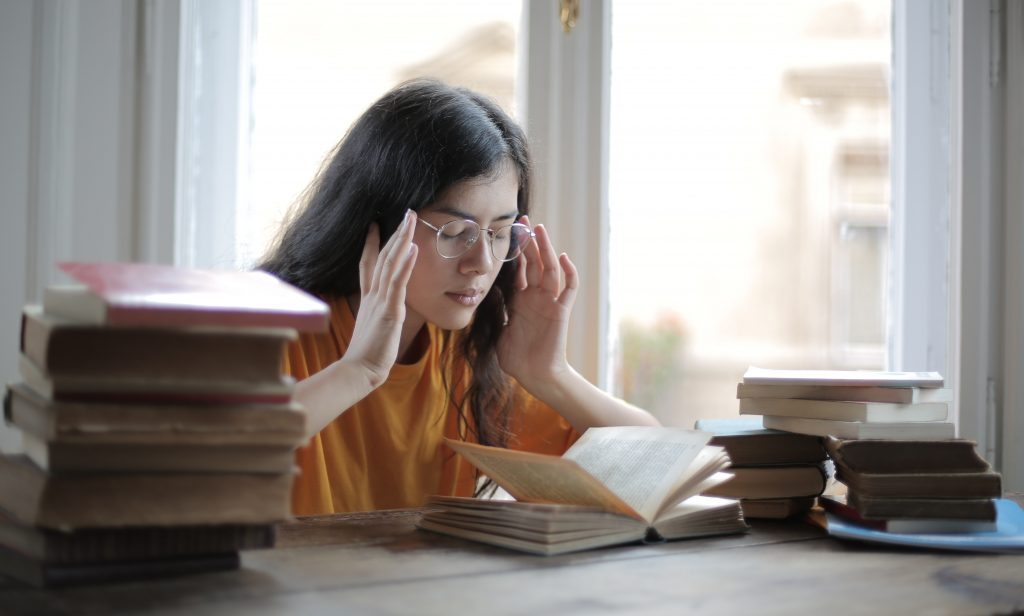 What to do if You Get Nervous Before Exams. Contact FNU today at 305-821-3333 for more information!