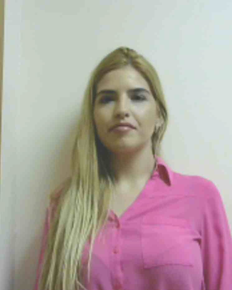 Lissjennyfer Alvarez - Student Services Officer for South Campus