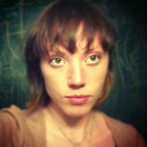 Beth Kotz Headshot