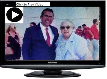 Sunshine awards Dr Regueiro and Fernando video