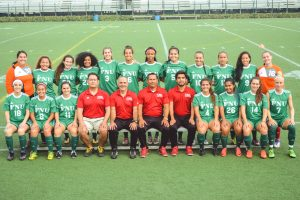 womens soccer spring season