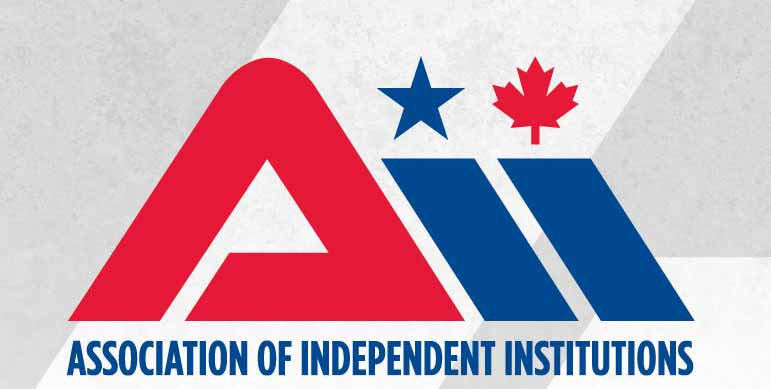 Association of Independent Institutions logo