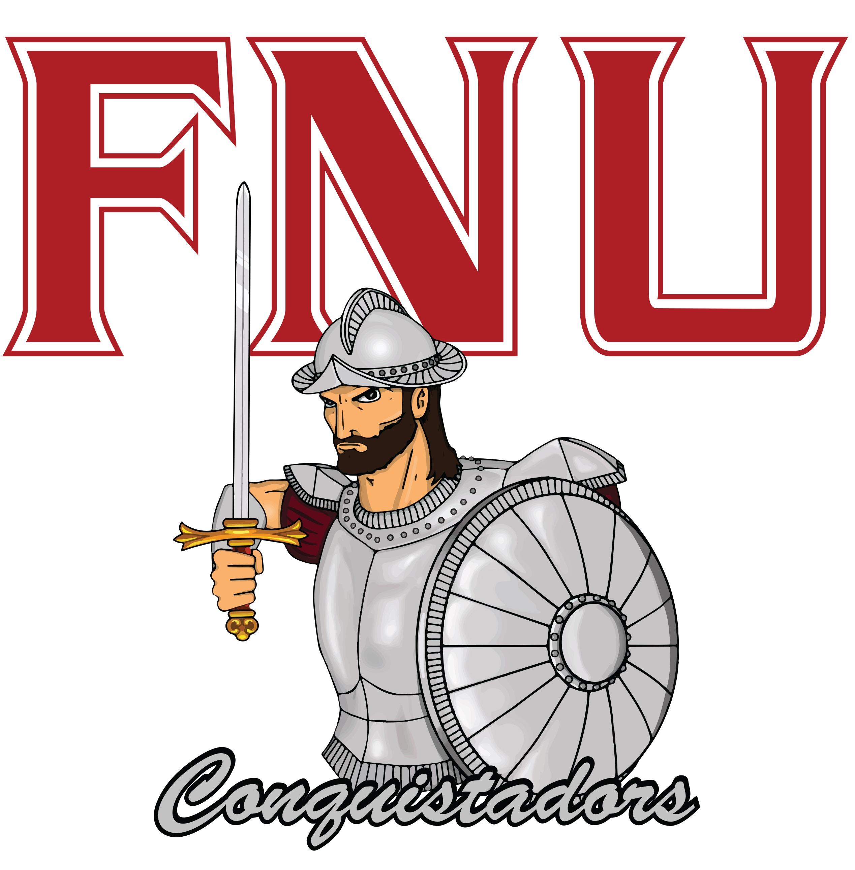 FNU Conquistador Logo
