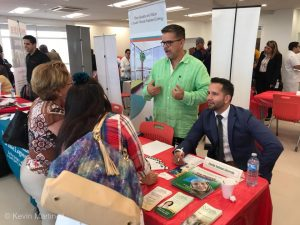 FNU Spring 2018 Job Fair