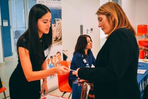 Spring 2018 Job Fair Randstad