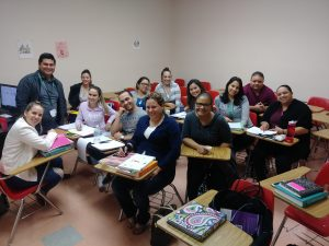 FNU South Campus Study Group