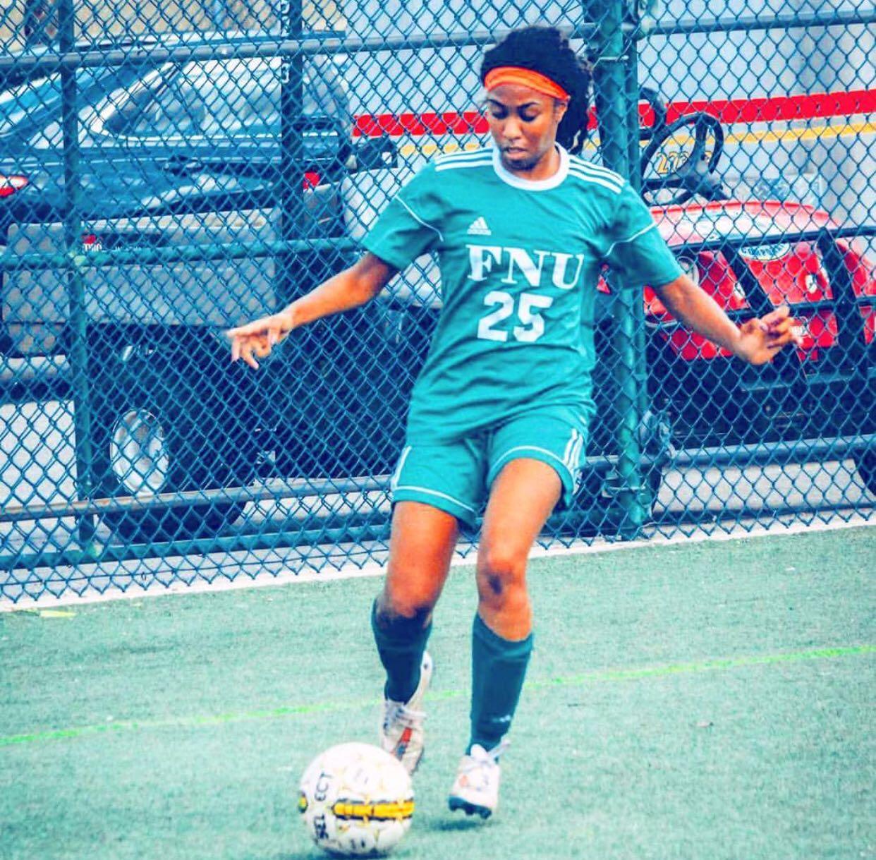 Fnu women soccer