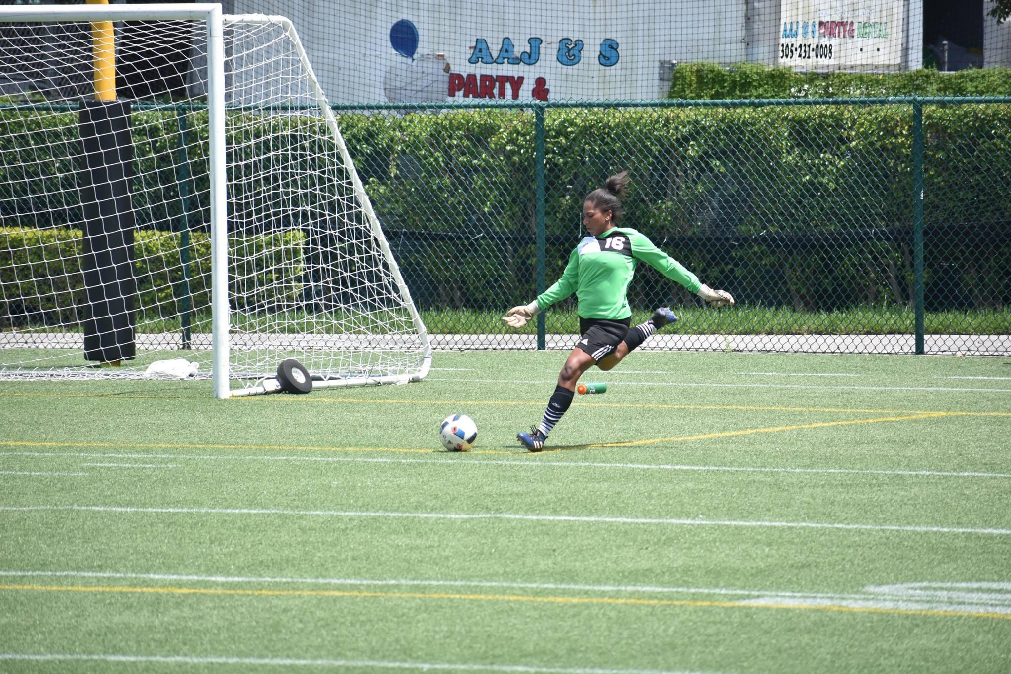 FNU soccer