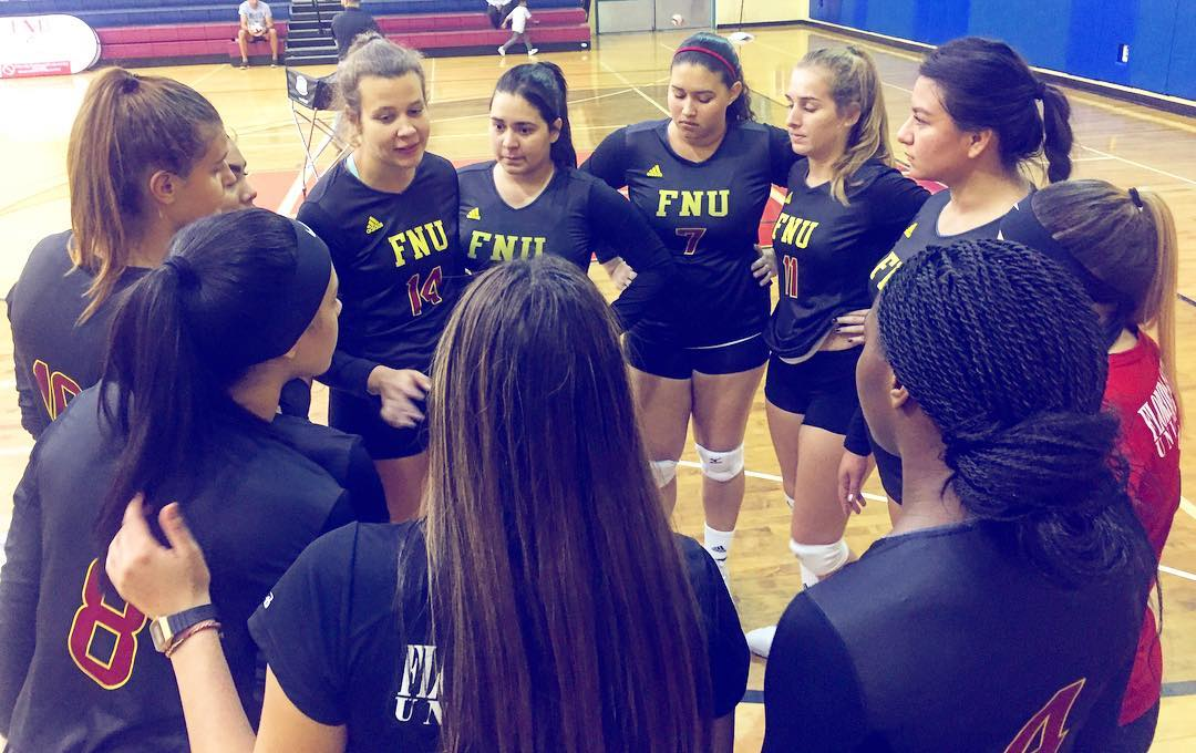 FNU Women's Volleyball