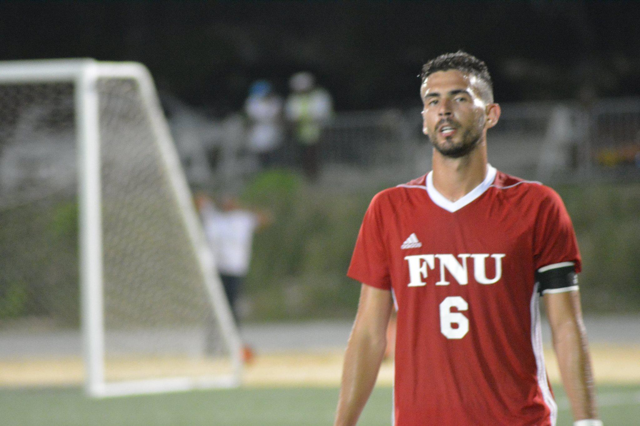 FNU Men soccer