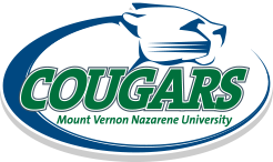 Mount Vernon Nazarene logo