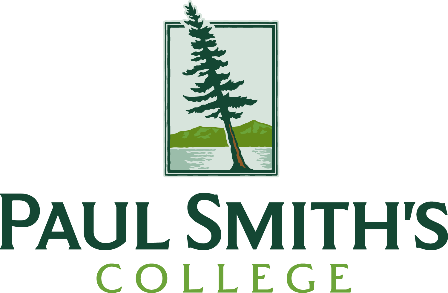 Paul Smith College logo