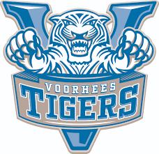Voorhees University logo