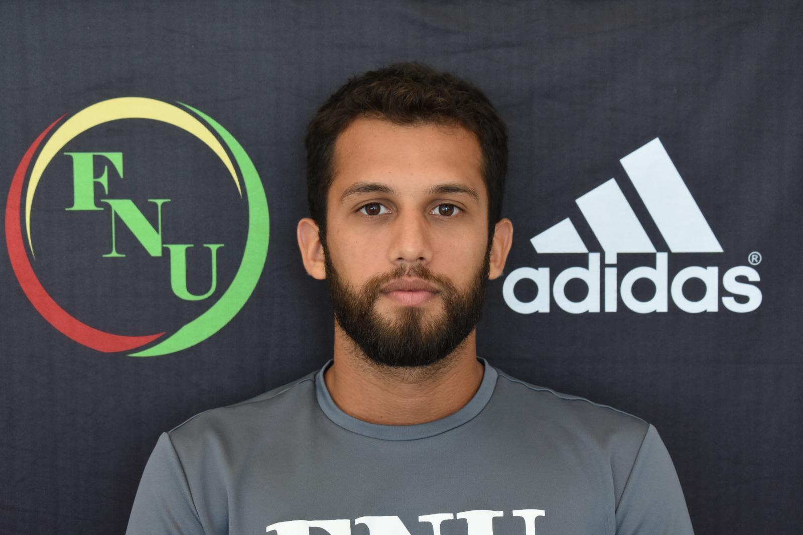 Julio Vera Men's Soccer Coach
